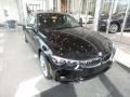BMW 4 Series 440i xDrive Gran Coupe Jet Black photo #1