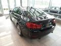 BMW 4 Series 440i xDrive Gran Coupe Jet Black photo #2