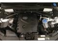 Audi Q5 2.0 TFSI Premium Plus quattro Ibis White photo #22