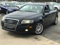 Audi A6 3.2 quattro Sedan Brilliant Black photo #1