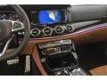Mercedes-Benz E 400 Coupe Emerald Green Metallic photo #7