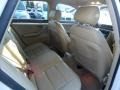 Audi A4 2.0T Special Edition quattro Sedan Ibis White photo #15