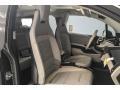 BMW i3 with Range Extender Fluid Black photo #2
