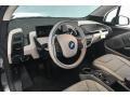 BMW i3 with Range Extender Fluid Black photo #5