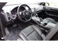 Porsche Cayenne Platinum Edition Black photo #11
