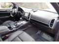 Porsche Cayenne Platinum Edition Black photo #18