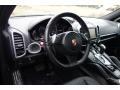 Porsche Cayenne Platinum Edition Black photo #21