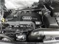 Audi Q3 2.0 TFSI Premium Plus quattro Monsoon Gray Metallic photo #6