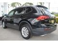 Volkswagen Tiguan S Deep Black Pearl photo #7