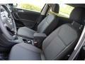 Volkswagen Tiguan S Deep Black Pearl photo #14