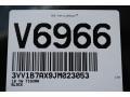 Volkswagen Tiguan S Deep Black Pearl photo #20