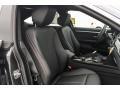 BMW 4 Series 430i Gran Coupe Mineral Grey Metallic photo #2