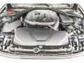 BMW 4 Series 430i Gran Coupe Mineral Grey Metallic photo #8