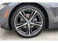 BMW 4 Series 430i Gran Coupe Mineral Grey Metallic photo #9