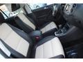 Volkswagen Tiguan S Pure White photo #19