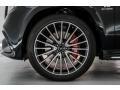 Mercedes-Benz GLS 63 AMG 4Matic Black photo #8
