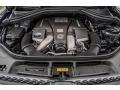Mercedes-Benz GLS 63 AMG 4Matic Black photo #9