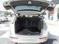 Audi Q5 2.0 TFSI Premium Plus quattro Florett Silver Metallic photo #5