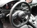 Audi S5 Prestige Coupe Brilliant Black photo #14