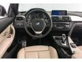 BMW 4 Series 435i Coupe Mineral Grey Metallic photo #4