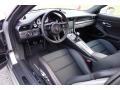 Porsche 911 GT3 GT Silver Metallic photo #13