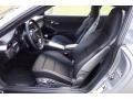 Porsche 911 GT3 GT Silver Metallic photo #15
