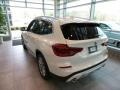 BMW X3 xDrive30i Alpine White photo #3
