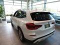 BMW X3 xDrive30i Mineral White Metallic photo #2