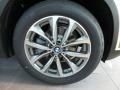 BMW X3 xDrive30i Mineral White Metallic photo #5