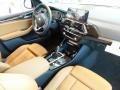 BMW X3 xDrive30i Mineral White Metallic photo #6