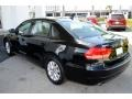Volkswagen Passat Wolfsburg Edition Sedan Black photo #6