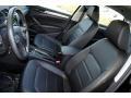 Volkswagen Passat Wolfsburg Edition Sedan Black photo #14