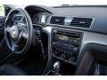 Volkswagen Passat Wolfsburg Edition Sedan Black photo #19