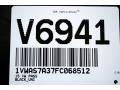 Volkswagen Passat Wolfsburg Edition Sedan Black photo #20