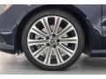 Mercedes-Benz CLA 250 Coupe Lunar Blue Metallic photo #9