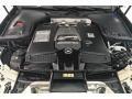 Mercedes-Benz E AMG 63 S 4Matic Black photo #9