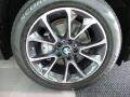 BMW X5 xDrive35i Imperial Blue Metallic photo #4