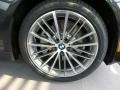 BMW 5 Series 530e iPerfomance xDrive Sedan Dark Graphite Metallic photo #5