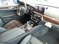 BMW 5 Series 530i xDrive Sedan Bluestone Metallic photo #6
