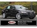 Audi A3 2.0 Premium Plus quattro Brilliant Black photo #1