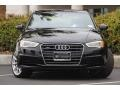 Audi A3 2.0 Premium Plus quattro Brilliant Black photo #4