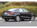 Audi A3 2.0 Premium Plus quattro Brilliant Black photo #6