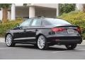 Audi A3 2.0 Premium Plus quattro Brilliant Black photo #8