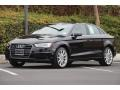 Audi A3 2.0 Premium Plus quattro Brilliant Black photo #10