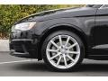 Audi A3 2.0 Premium Plus quattro Brilliant Black photo #11