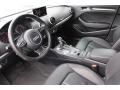Audi A3 2.0 Premium Plus quattro Brilliant Black photo #12