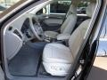 Audi Q5 2.0 TFSI Premium Plus quattro Brilliant Black photo #3