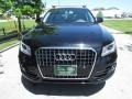 Audi Q5 2.0 TFSI Premium Plus quattro Brilliant Black photo #9