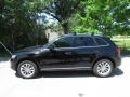 Audi Q5 2.0 TFSI Premium Plus quattro Brilliant Black photo #11