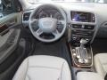 Audi Q5 2.0 TFSI Premium Plus quattro Brilliant Black photo #14